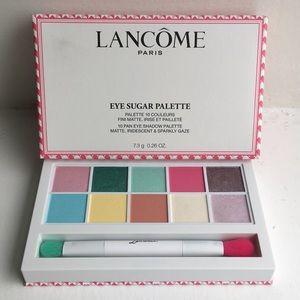 💗NEW!💗Lancome Eye Sugar Palette 10 Pan BNIB!